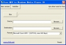 Free MOV to Windows Media Player SE