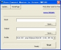 Free Convert Movies to Iriver PMP100