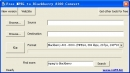 Free MPEG to Blackberry 8300 Convert