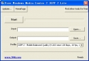 Free Windows Media Center 2 3GPP 2 Lite