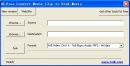 Free Convert Movie Clip to DivX Movie