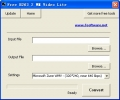 Free H263 2 WM Video Lite