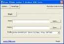 Free UTube video 2 Archos 404 Lite