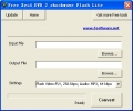 Free Xvid DVD 2 shockwave Flash Lite