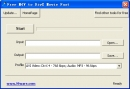 Free M4V to DivX Movie Fast