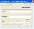 Free Audio 2 Iriver Audio Converter SE