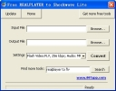 Free REALPLAYER to Shockwave Lite
