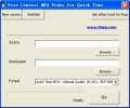 Free Convert MP4 Video for Quick Time