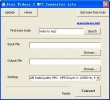 Free Videos 2 MP2 Converter Lite