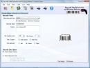 Barcode Generator Software