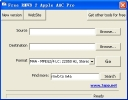 Free RMVB 2 Apple AAC Pro