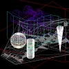3DINTERSECTION for AutoCAD