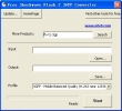 Free Shockwave Flash 2 3GPP Converter