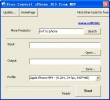 Free Convert iPhone 3GS from MXF