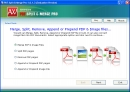PDF Split Merge Pro - Image to PDF Tool