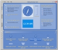 Talking Desktop Clock