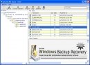 Windows Backup Recovery Tool
