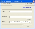 Free Videos 2 TS Converter SE