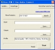 Free PCM 2 Zen Audio Convert