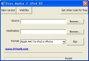 Free Audio 2 iPod U2