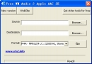 Free WM Audio 2 Apple AAC SE