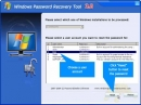 Windows Password Reset Tool