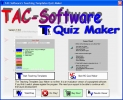Teaching Templates Quiz Maker