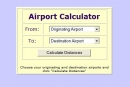 Airport Facts Calculator
