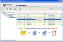 BKF File Repair
