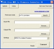 GGG Free MXF to Premiere Converter SE