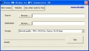 Free WM Video to MP3 Converter SE