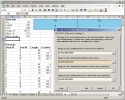 1DCutX - Length Cutting Add-in for Excel