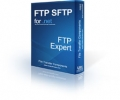 .NET SFTP, FTP components