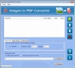 Image to PDF Converter Software