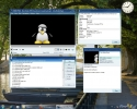 3nity Media Player