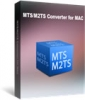 AuKun MTS/M2TS Converter for Mac