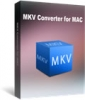 AuKun MKV converter for Mac