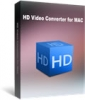 AuKun HD Video converter for Mac
