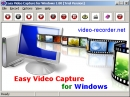 Grabadora de Video F�cil para Windows (Easy Video Recorder for Win)