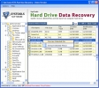 Software de Restauraci�n de datos Seagate (Seagate Data Restore Software)