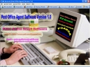 Post Office Agent RD Account Software