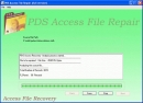 Repair Access Database Software