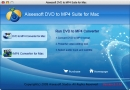 Aiseesoft DVD to MP4 Suite for Mac
