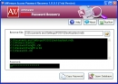 Recover Access MDB File Password