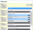 Pointter PHP Content Management System