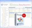 Data Recovery Software for Hard Drive