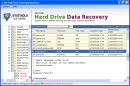 FAT Hard Disk Recovery