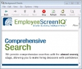 Employment Screening 4