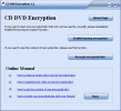 GiliSoft CD DVD Encryption