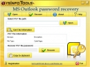 SysInfoTools MS Outlook Password Recovery